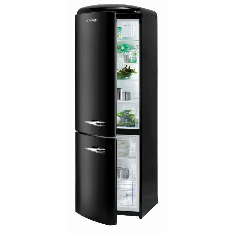 gorenje rk60359obk l k hl gefrierkombination go part shop. Black Bedroom Furniture Sets. Home Design Ideas