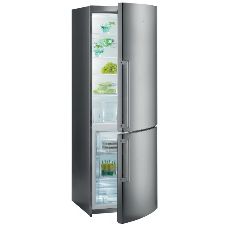 gorenje k7000i k hl gefrierkombination go part shop. Black Bedroom Furniture Sets. Home Design Ideas