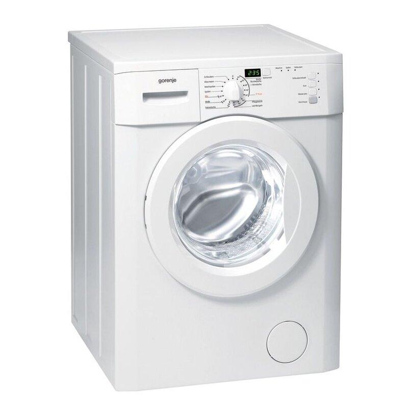 gorenje wa60 9 waschmaschine go part shop. Black Bedroom Furniture Sets. Home Design Ideas