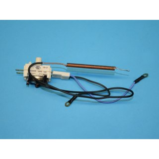 Assembly thermal fuse  E16439 S